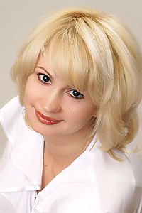 Nice Russian Lady Galina, 43 (Stavropol city)