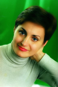 Viktoria, 50 from , Ukraine