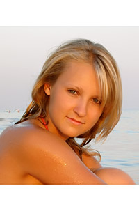 Amazing Girl Masha from Kiev, Ukraine, 23 y.o.