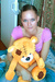 Kate, 23 from Orenburg, Russia