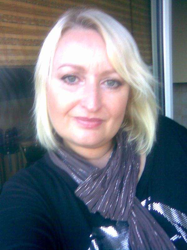 Nice Girl Tatyana from Ukraine, 43 years old