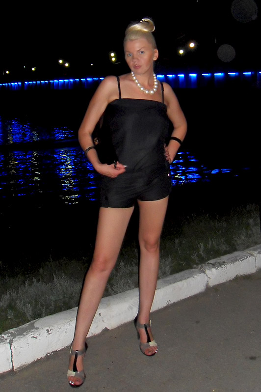 Natalia, Beautiful Russian Girl from Penza