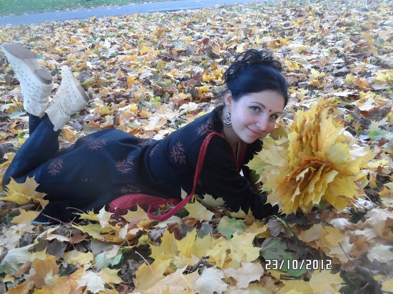 Amazing Girl Lesya from Kiev, Ukraine, 23 y.o.