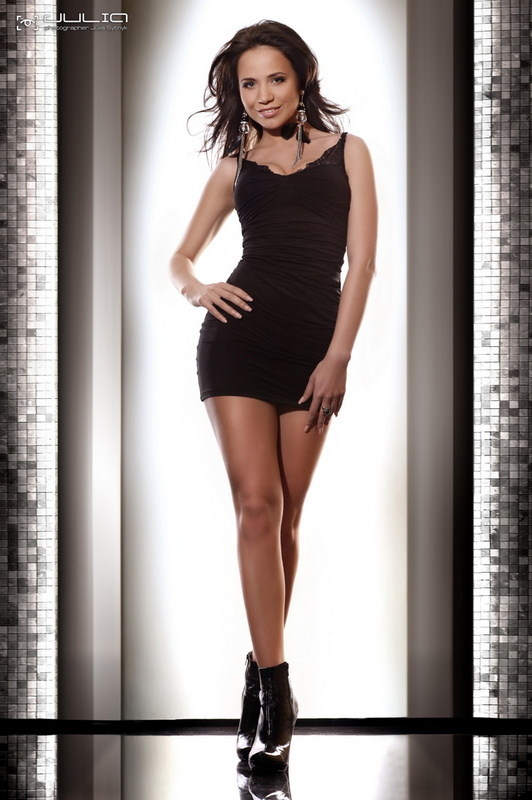 Julia, Beautiful Ukrainian Girl from Kharkov