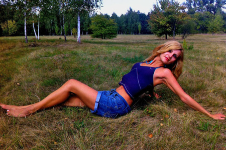 Why Ukrainian girls want to leave Ukraine
