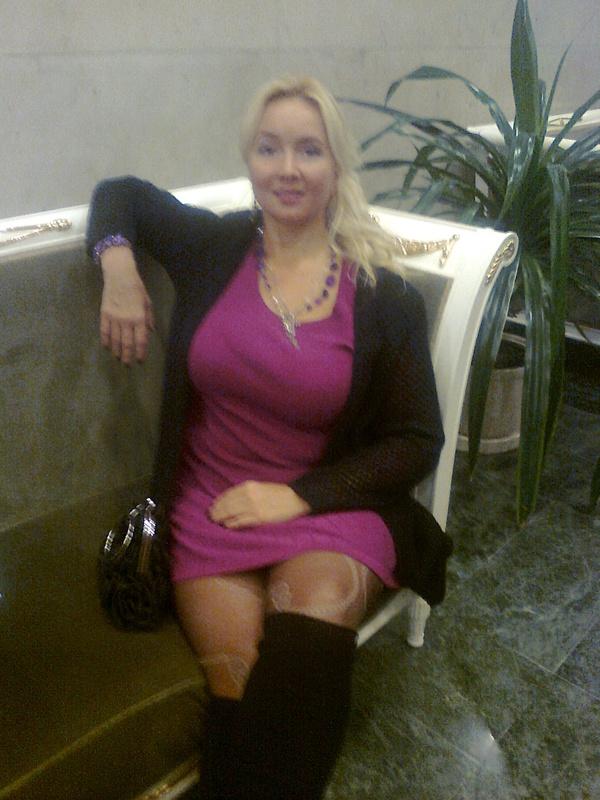 Знакомства с женщиной из москвы или подмосковья
