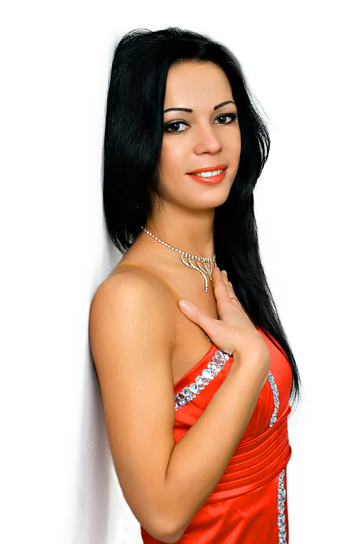 Iryna, 29