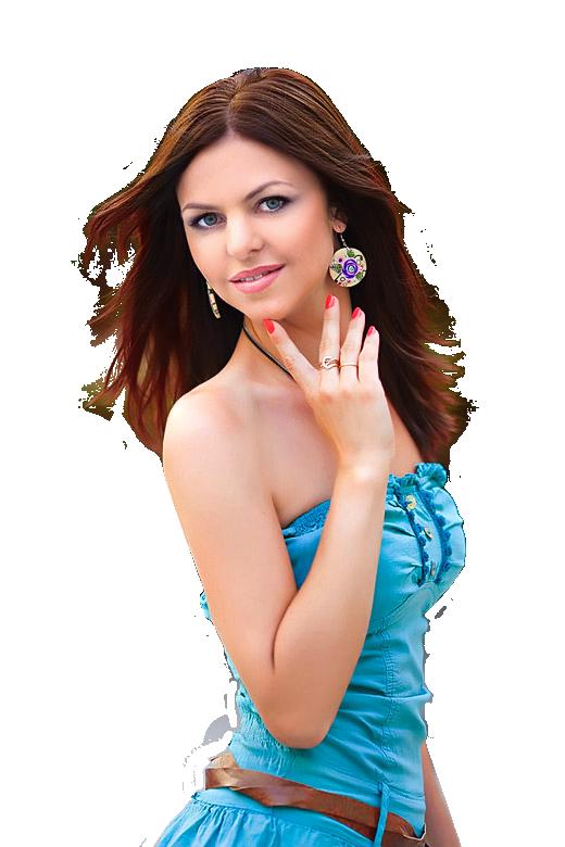 Irina, 34