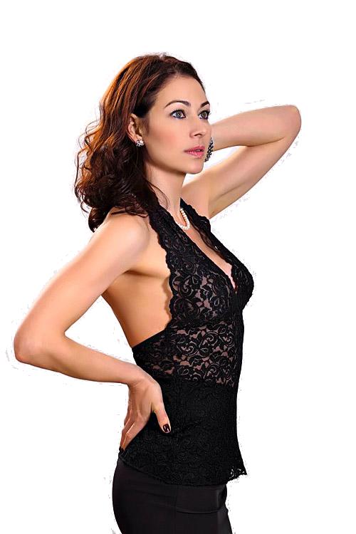 Julia, 40