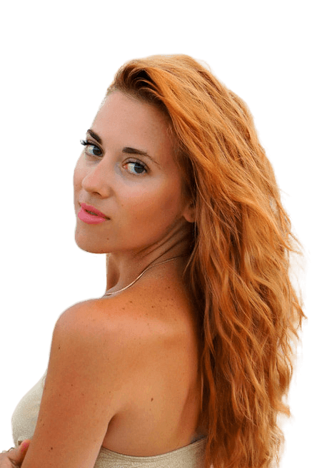 Julia, 35