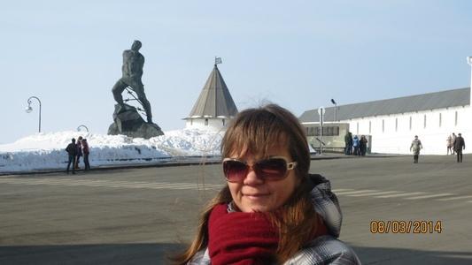 Nadezhda,39-6