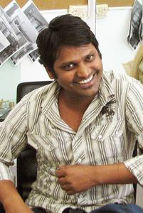Dharmraj,36-1