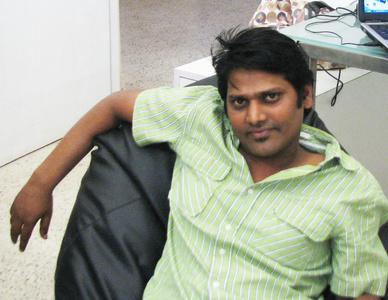 Dharmraj,36-2