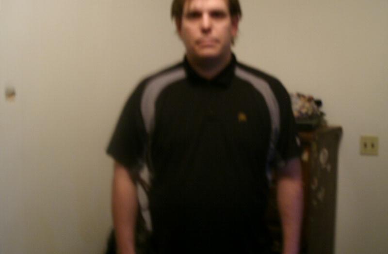 Ищу невесту. Ned, 44 (Monmouth, США)