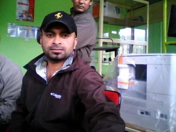 Chaminda с Шри-Ланки, 38