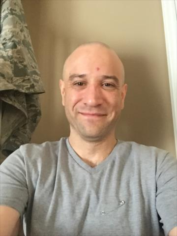Хочу познакомиться. Chris из США, San antonio, 45