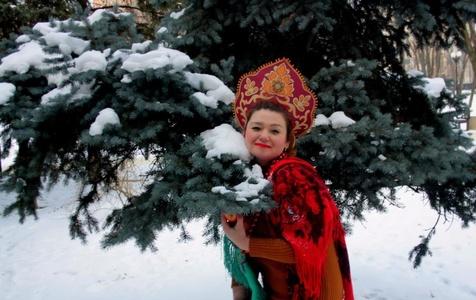 Olga,35-13