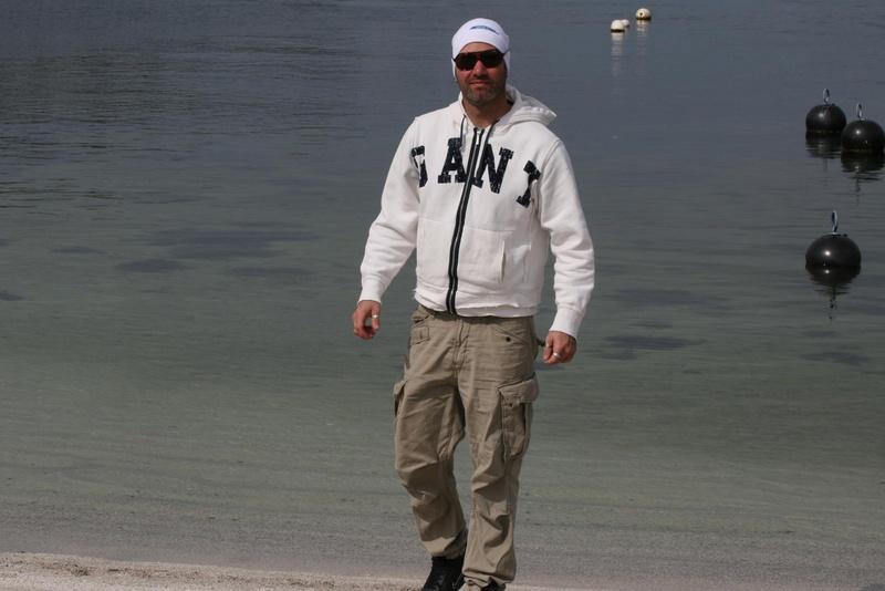 Ищу невесту. Remy, 44 (Nesodden, Норвегия)