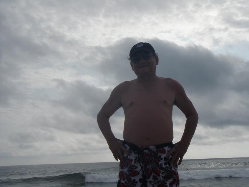 Victor, Мужчина из Эквадора, Guayaquil