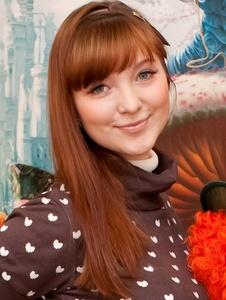 Olga,30-3