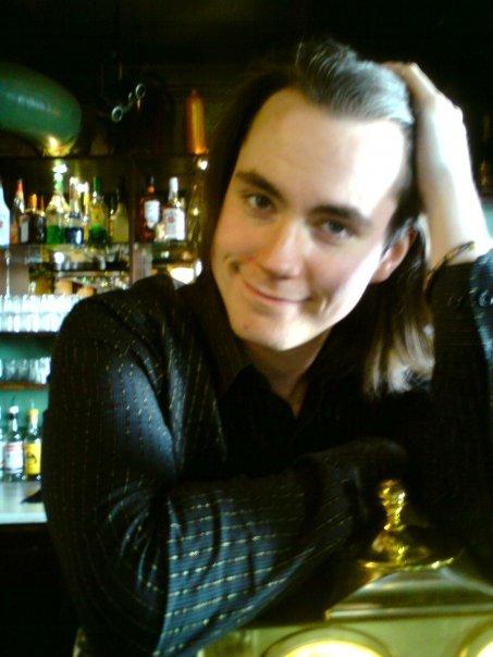 Хочу познакомиться. Robert из Норвегии, Kristiansand, 31