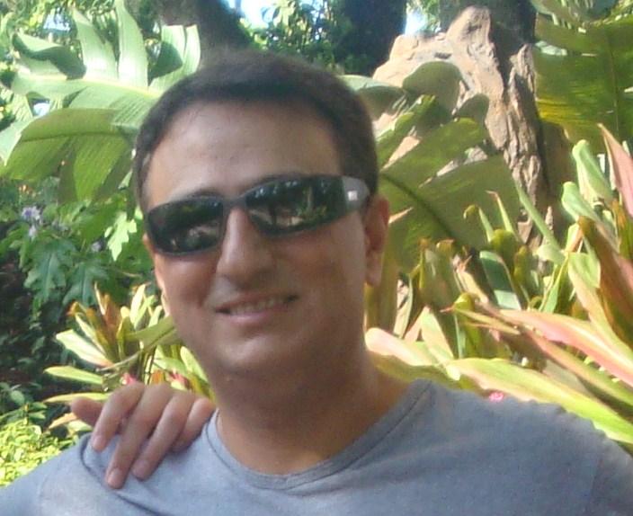 Ищу невесту. Alex, 56 (Amman, Иордания)