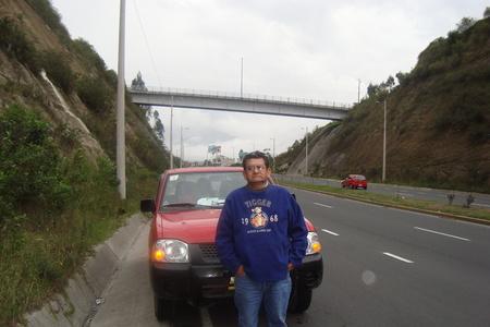 Luis bolivar,60-4