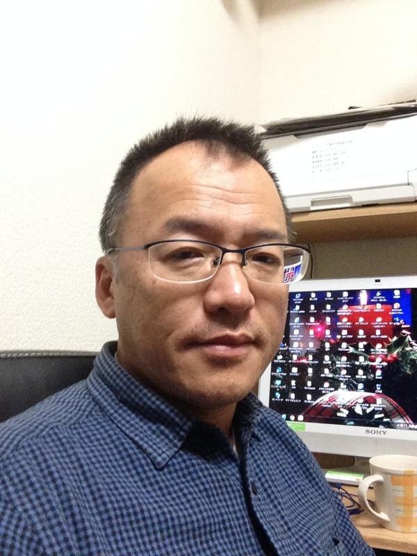 Hiro из Японии, 57