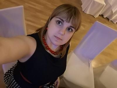 Ludmila,35-3