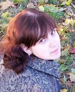 Ludmila,35-2