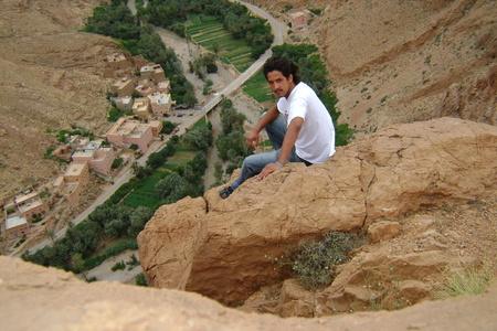 Mourad,29-1