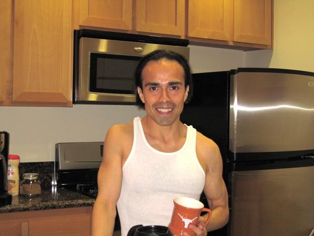 Daniel из США, 48