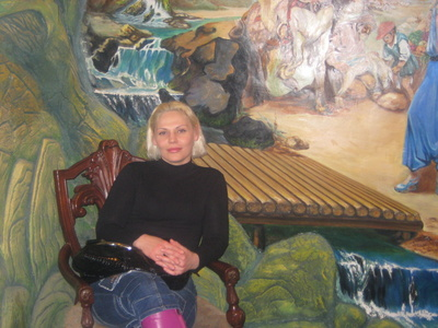 Lydmila,42-4