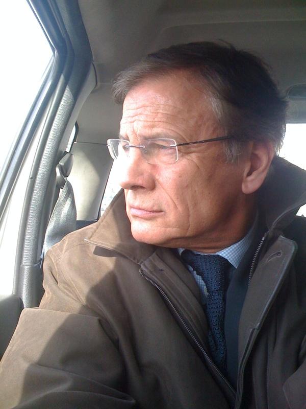 Ищу невесту. Bernard, 61 (Clapiers, Франция)