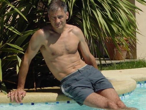 Ищу невесту. Bernard, 63 (Clapiers, Франция)