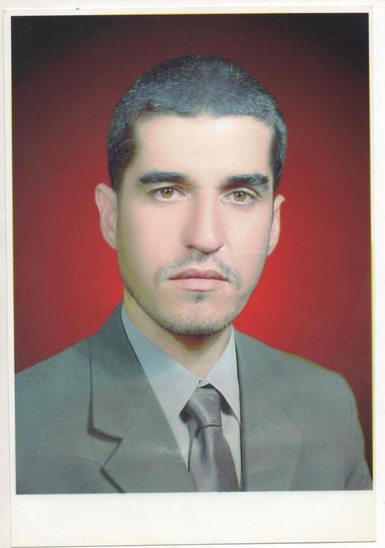 Muhammed из Ирака, 46