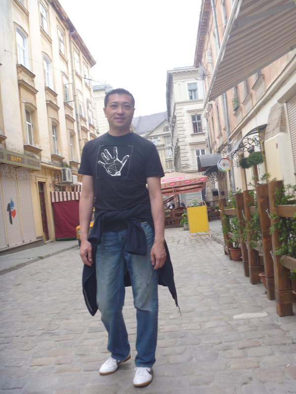 Ищу невесту. Thomas, 52 (Warsaw, Польша)