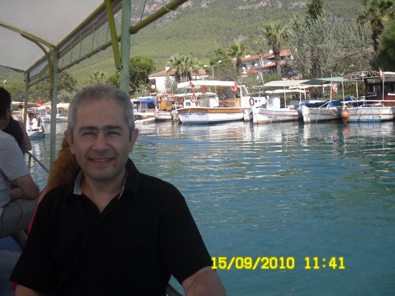 Цmer из Турции, 46