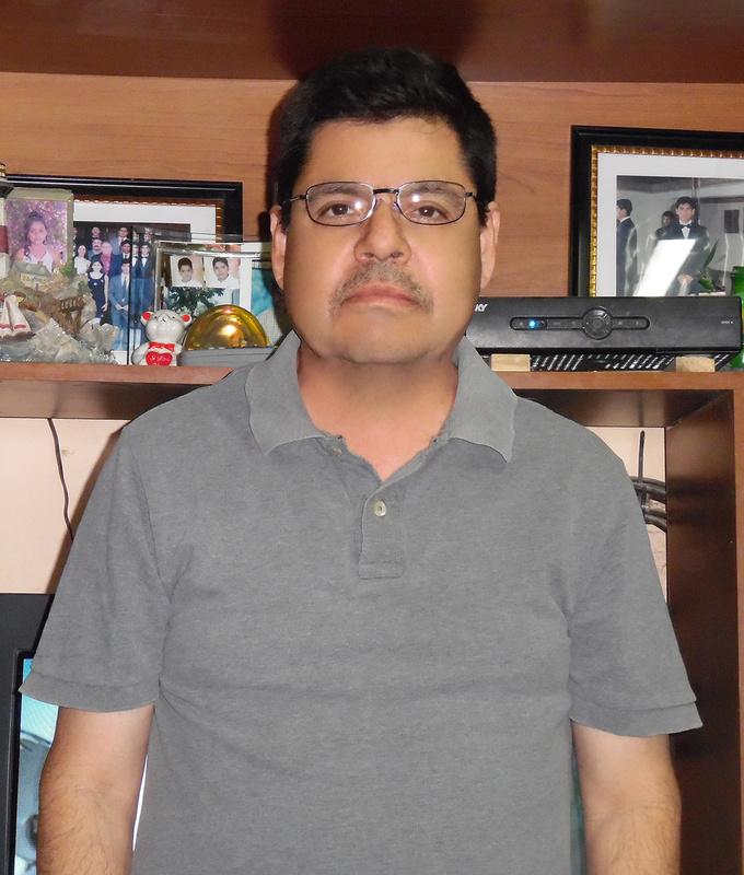 Felipe из Мексики, 48