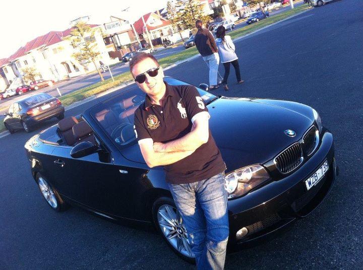 Ищу невесту. Mehmet, 47 (Melbourne, Австралия)