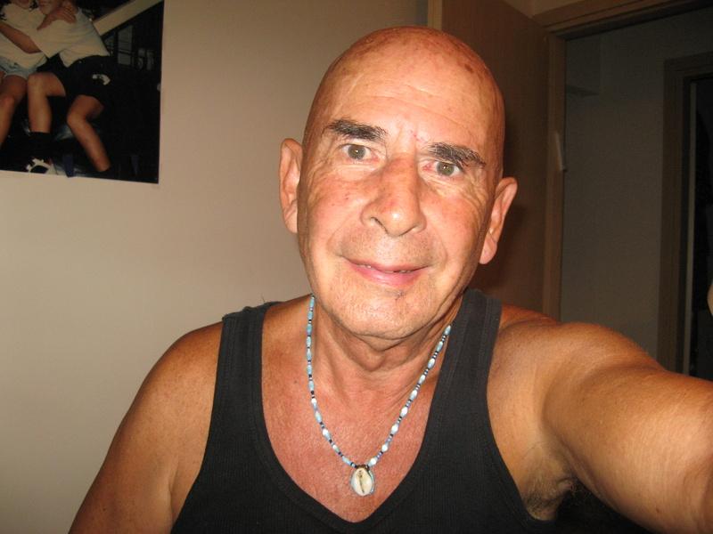 Joe из Израиля, 73