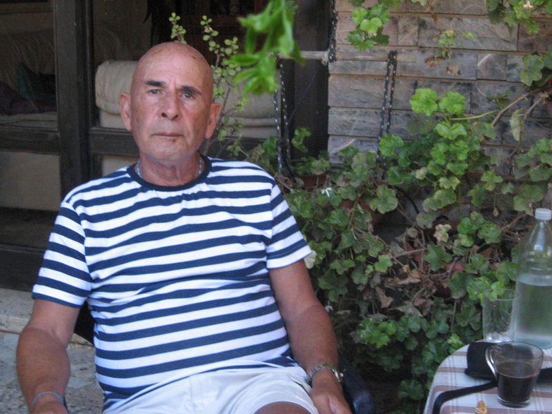 Joe из Израиля, 72