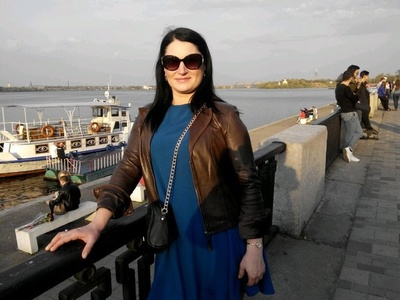 Svetlana,43-14