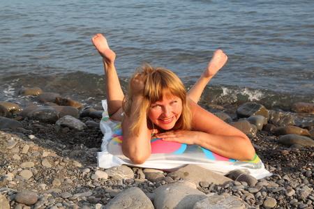 Irina,54-8