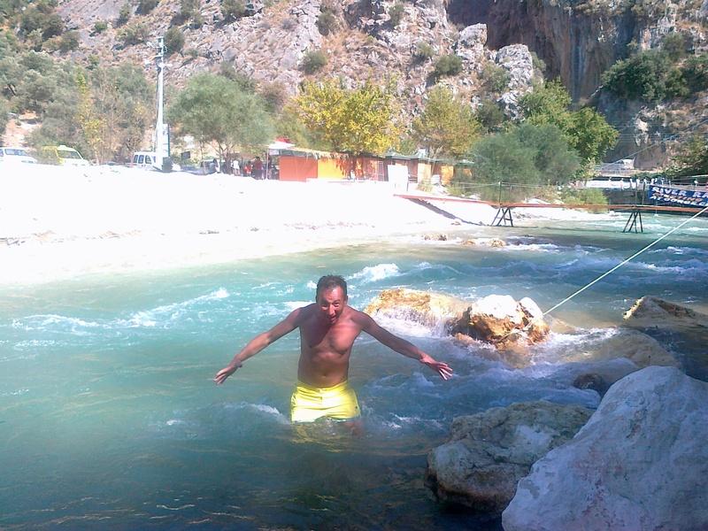Хочу познакомиться. Aziz из Турции, Istanbul, 36