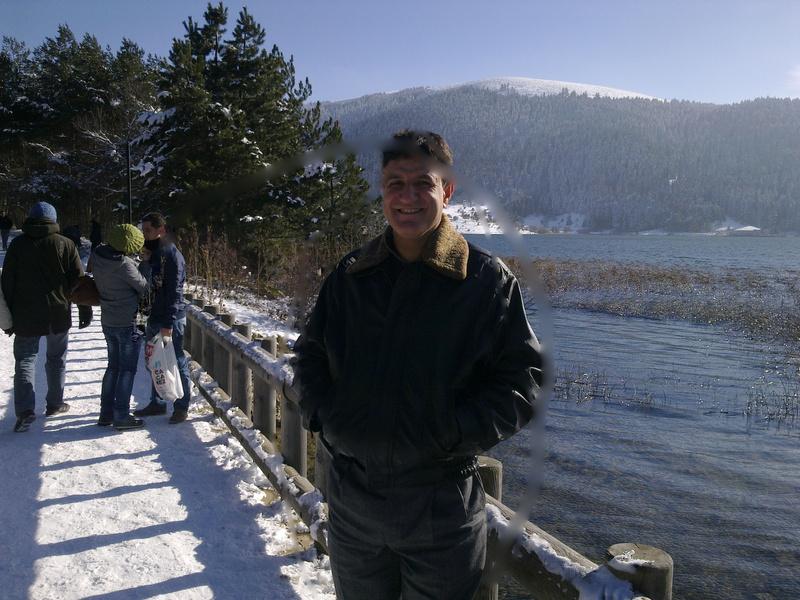 Хочу познакомиться. Mehmet из Турции, Istanbul, 48