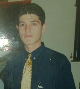 Ahmet,40-1