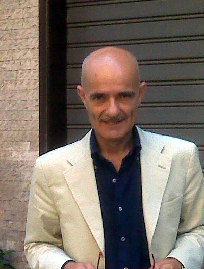 Хочу познакомиться. Emanuele из Италии, Bari, 63