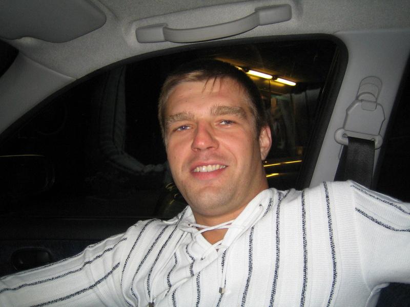 Сергей цикул из Эстонии, 39