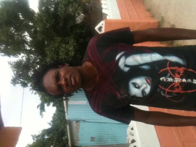 Ищу невесту. Dayne, 36 (Kingston, Ямайка)